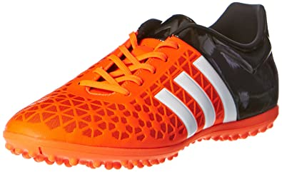 best service 6e333 de126 adidas ACE 515.3 TF - Chaussures de Football - Homme - Orange (Orange ORASOL )