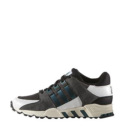 Adidas Equipment Running Support 93, core black emerald chalk white, 6
