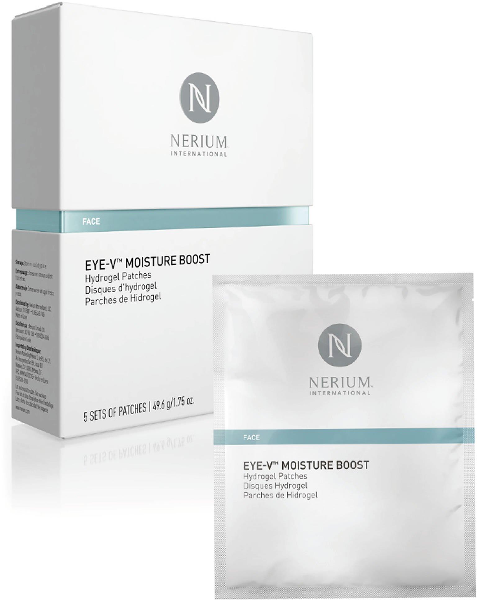 Nerium EYE-V Moisture Boost Hydrogel Patches by Nerium International (Image #3)