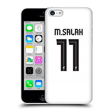 coque iphone 7 mohamed salah