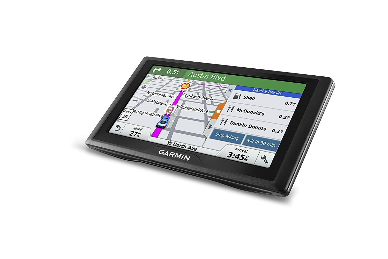 Amazoncom Garmin Drive USA LM GPS Navigator System With - Best garmin lm models us maps
