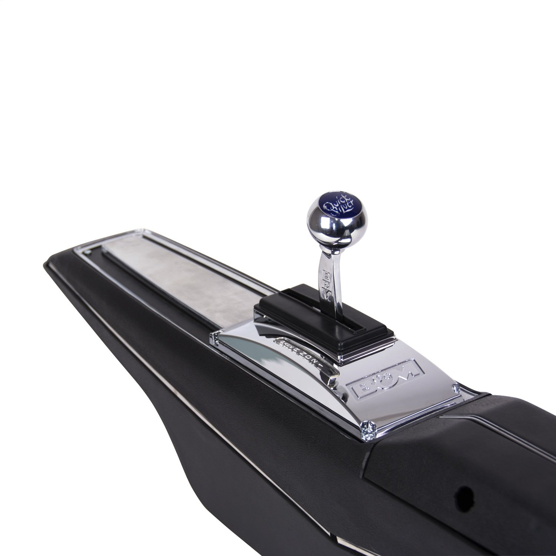 Amazon.com: B&M 81125 Console QuickSilver Automatic Shifter Ratchet 3-Speed  Console QuickSilver Automatic Shifter: Automotive