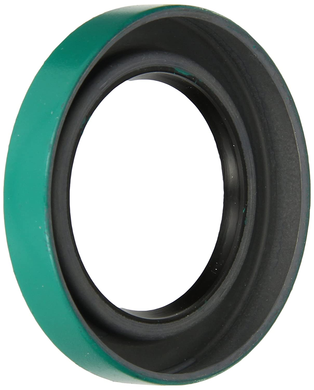 SKF 16289 LDS & Small Bore Seal, R Lip Code, HM18 Style, Inch, 1.625' Shaft Diameter, 2.562' Bore Diameter, 0.438' Width
