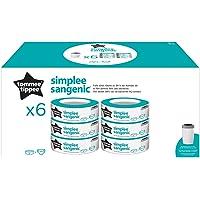 Tommee Tippee Simplee - Recambio para el contenedor