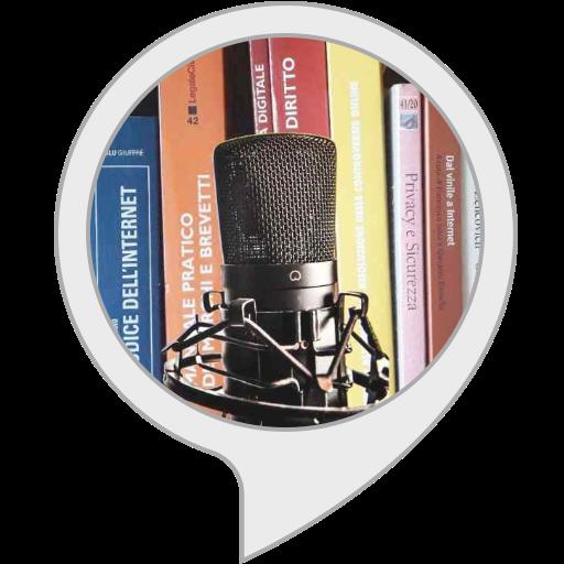 Diritto e podcast