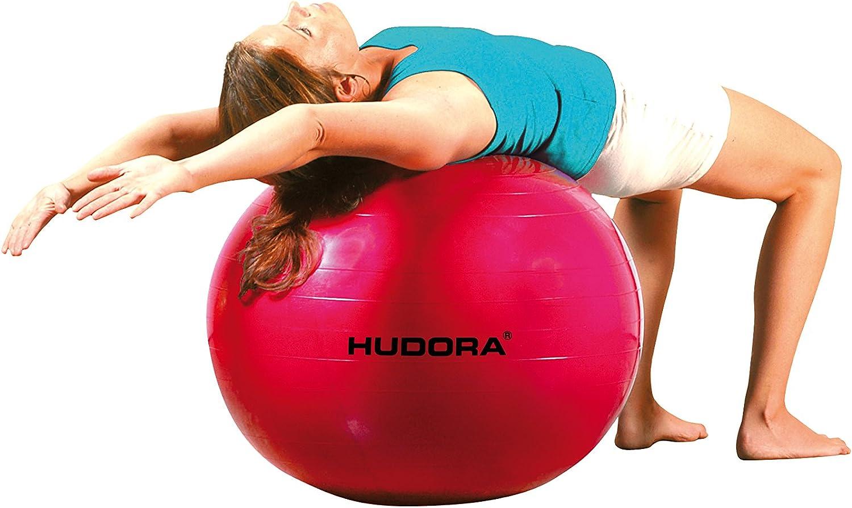 Massage Ball// Balance Stuhl Schwangerschaft /& Home Gym Sitzball ergonomisch f/ür Yoga Pilates Sportstech Gymnastikball 65cm Fitness Zubeh/ör| YOBA100 Zuhause /& B/üro Beckenboden Trainingsger/ät