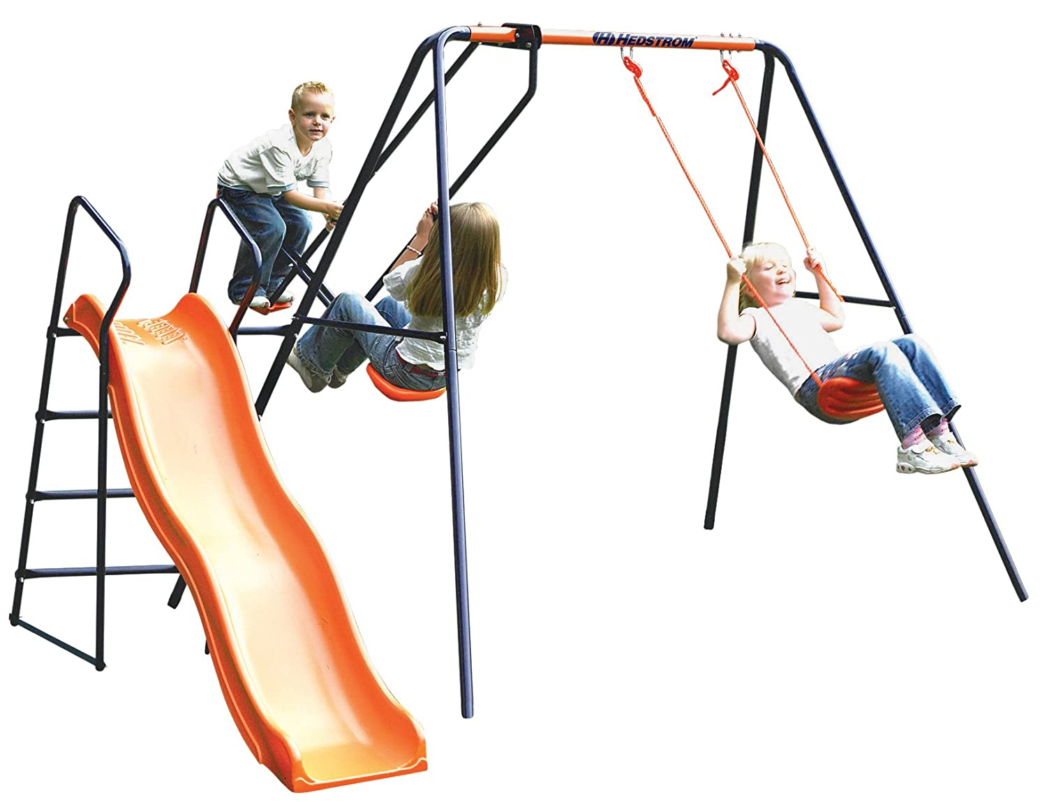 Hedstrom Saturn Multiplay including Slide Chute M08612 Outdoor_and_Sports_Toys Seasonal Summer Toys Sports Toys Other