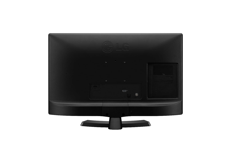 - Black LG 22TK410V 22-Inch 108 p Full HD LED TV 2018 Model Energy Class A