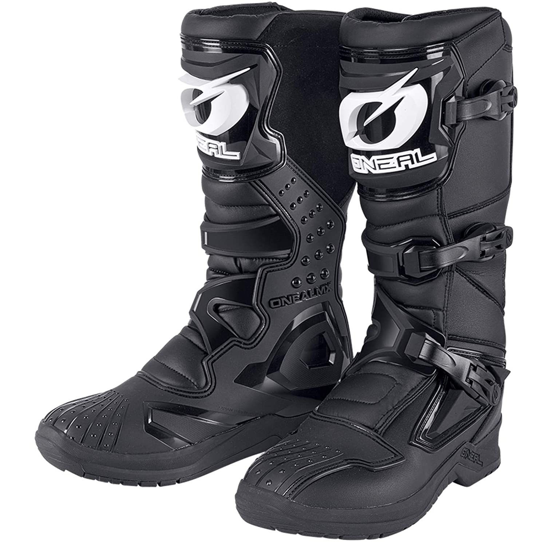 ONeal Sierra Pro Boot EU Motocross Stiefel Schuhe MX Motorrad Enduro Offroad Wasserdicht Cross 0346-1 Gr/ö/ße 40