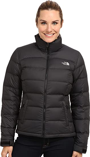 78c0931bfa6 THE NORTH FACE Women's Nuptse Down Jacket