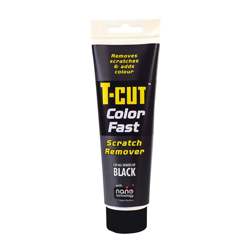 T-Cut Color Rá pido para eliminar arañ azos (150 g), color negro Tetrosyl Ltd CSB150 B001EILAQU