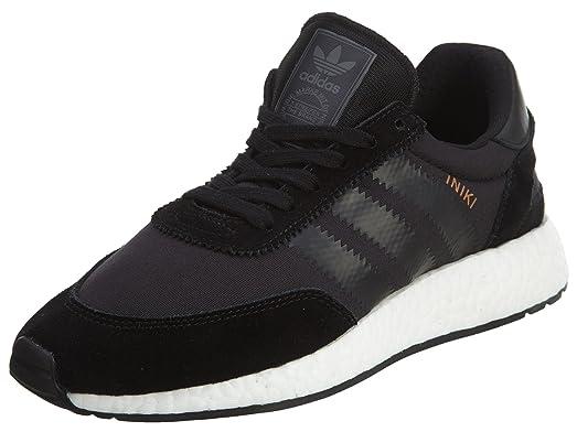 Adidas hombre  blanco Iniki Runner negro / blanco  de nylon moda 1b262d