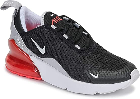 paracaídas elefante menú  Nike Air MAX 270 (PS), Zapatillas de Atletismo para Niños: Amazon.es:  Zapatos y complementos