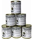 Future Essentials Green Coffee Beans, Costa Rican La Palma (Half-Case (6-Pack))