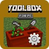 Toolbox Mod PE for MC Pocket Edition