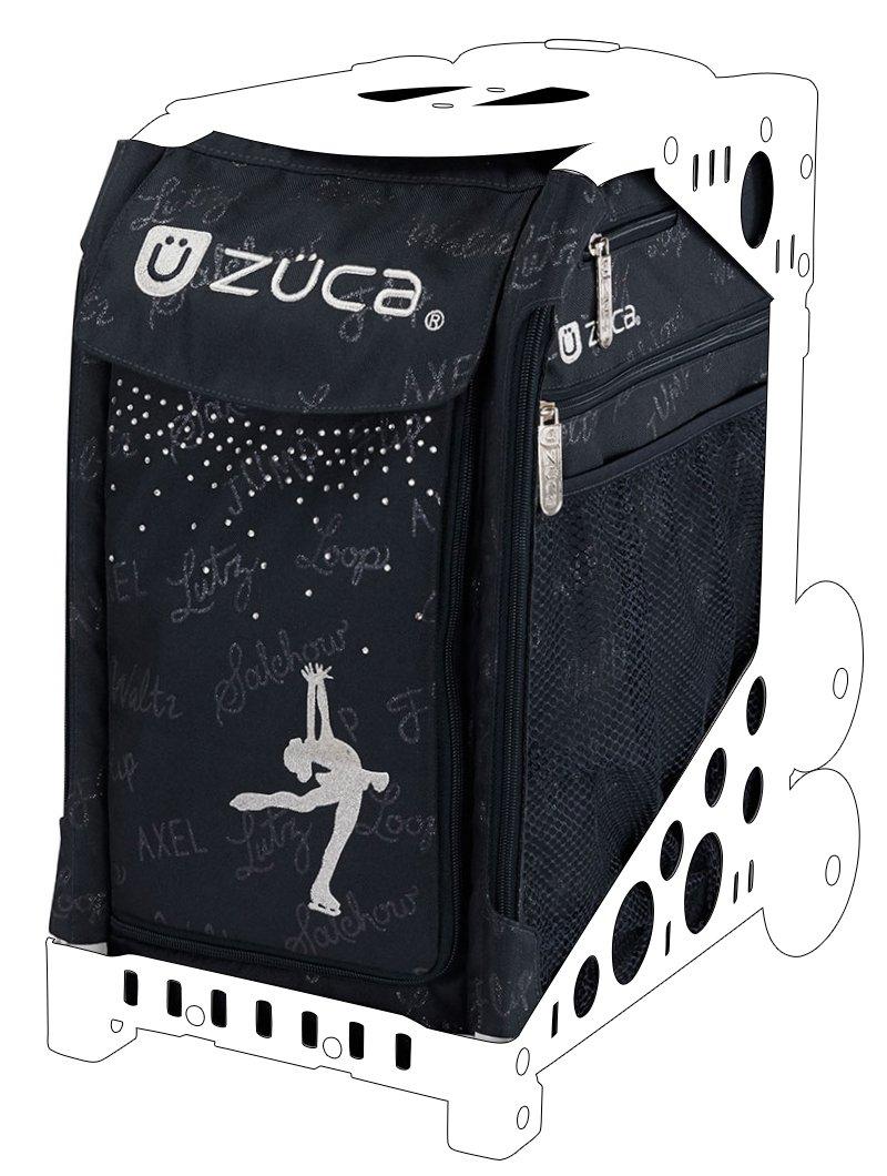 ZUCA Ice Queen スポーツインサートバッグ (バッグ単体 スポーツフレーム別売)