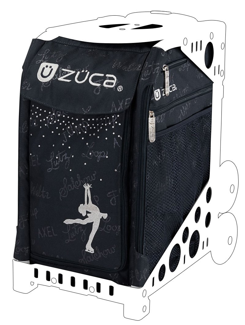 Zuca Ice Queen Sport Insert Bag (Bag Alone, Sport Frames Sold Separately)