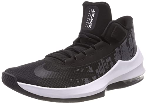Baloncesto Mid Nike Hombre Infuriate 2 De Zapatos Max Para Air wwqZ0a