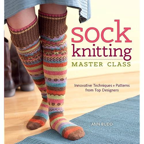 Sock Knitting Patterns Amazon