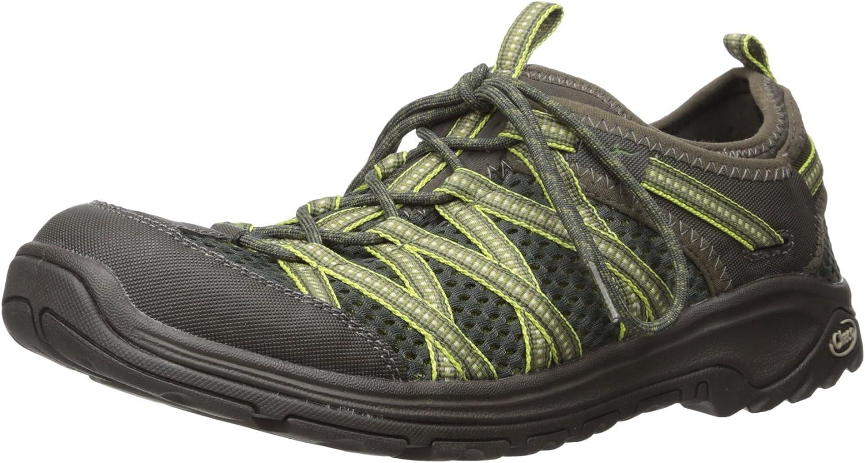 Chaco Men s Outcross Evo 2 Hiking Shoe