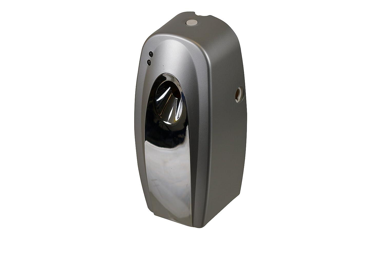 SYR x0064210 polipropileno cuidado del aire Olor Control fragancia aerosol dispensador, 20 cm, altura x 9 cm ancho x 7,5 cm de profundidad, ...