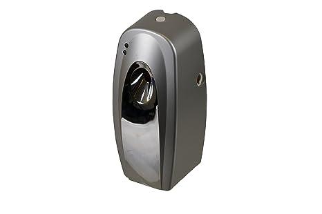 SYR x0064210 polipropileno cuidado del aire Olor Control fragancia aerosol dispensador, 20 cm, altura