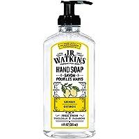 J.R. Watkins Lemon Hand Soap, 325 milliliters
