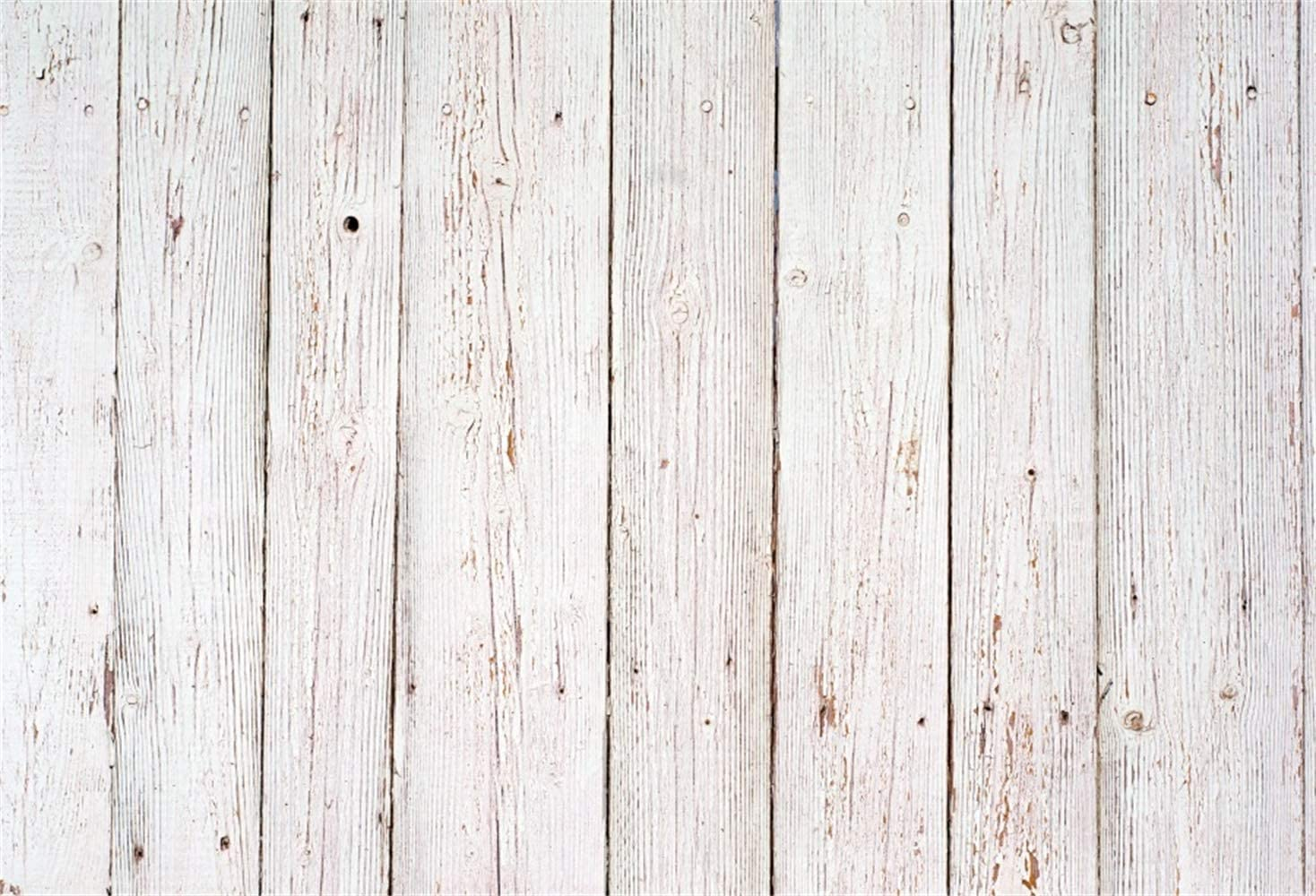 Laeacco Colorful Faded Wooden Planks Background 10x6.5ft Birthday Party Vinyl Photography Backdrop Mottled Grunge Aged Wood Wall Splice Board Baby Newborn Kids Portrait Shoot Decor Studio Wallpaper