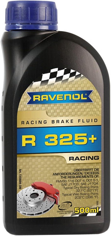 Ravenol Racing Brake Fluid 325 Bremsflüssigkeit 500 Ml Auto