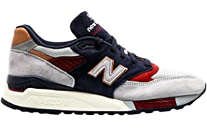 separation shoes 314c6 e3425 New Balance 997 Made in the USA Khaki, Grey & Beige Trainers ...