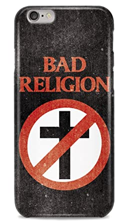 Carcasa de iPhone 6/6s Bad Religion - Carcasa rigida para ...