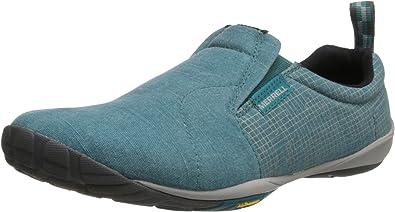 Jungle Glove Canvas Slip-On Shoe