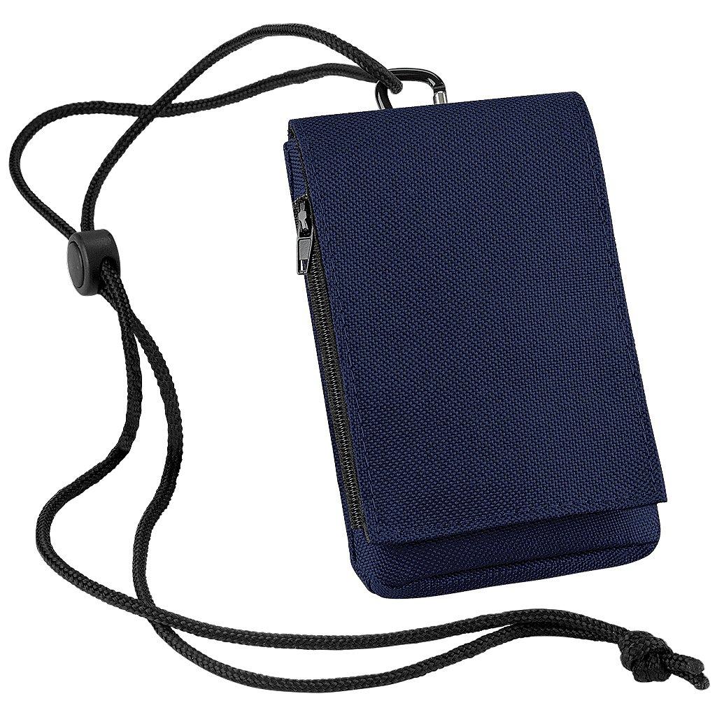 Lot de 2 Poche pour t/él/éphone portable Bagbase