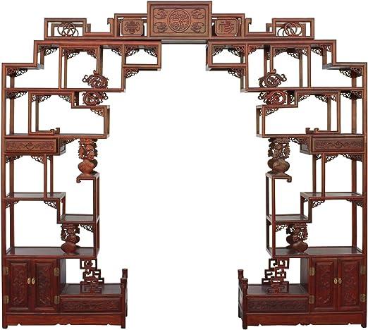 Display Cabinet & Stand Cajonera Grande de Madera de Palisandro China Huali Acs4340: Amazon.es: Hogar