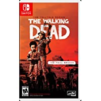 Telltale's The Walking Dead: The Final Season SPD - Nintendo Switch - Standard Edition