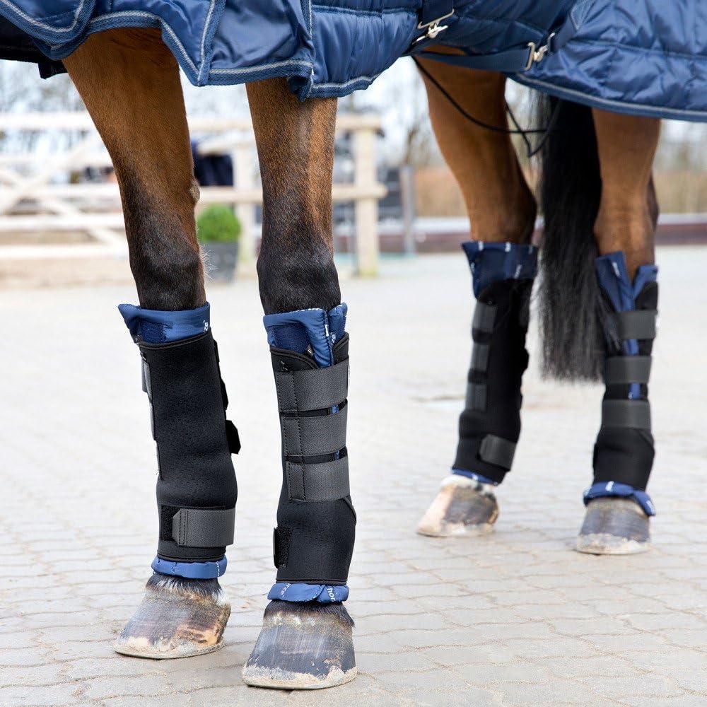 Foam Inner Pony NEW Shires Non Marking Padded Leg Bandage Pads For Horse