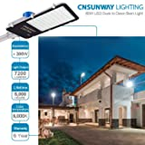 Dusk to Dawn LED Outdoor Barn Security Light