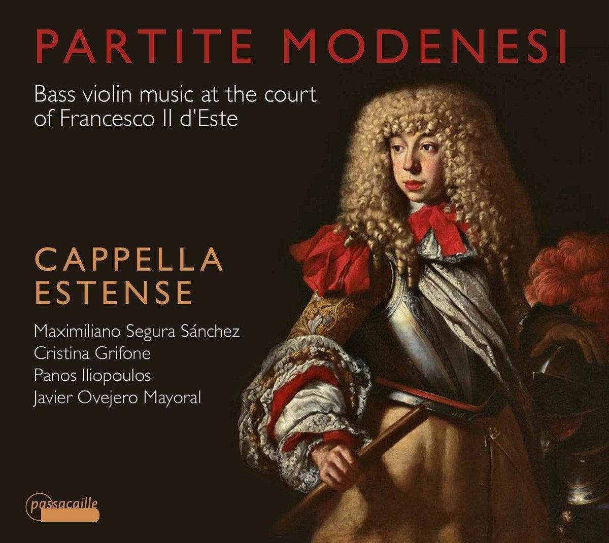 Partite Modenesi / La Corte De Francesco Ii