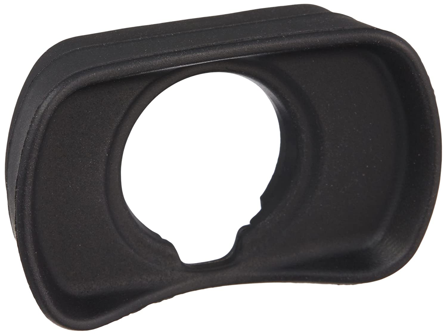 JJC EF-XTL Soft Durable Silicone Eyecup Viewfinder For Fujifilm X-T1 X-T2 Replaces EC-XT L EFXTL