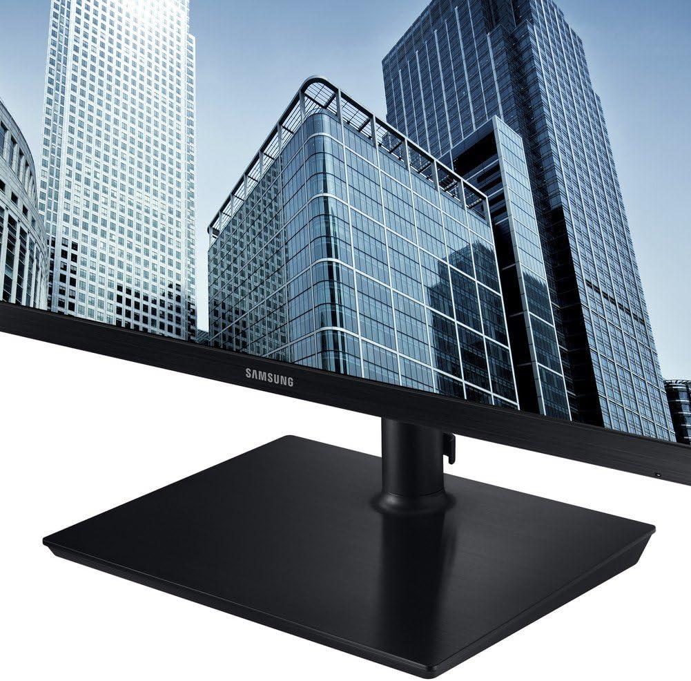 Samsung LS27H850QFUXEN WQHD 27-Inch Monitor Black