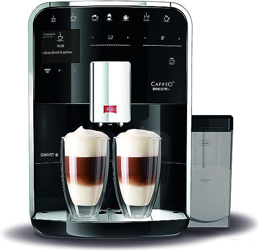 Melitta F830 102 Barista T Smart Coffee Machine 1450 W 18 Liters Black
