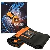 Armor Belt Sport-Gürtel Rückenstütze mit orthopädischer Wirkung Rückenbandage S-XL