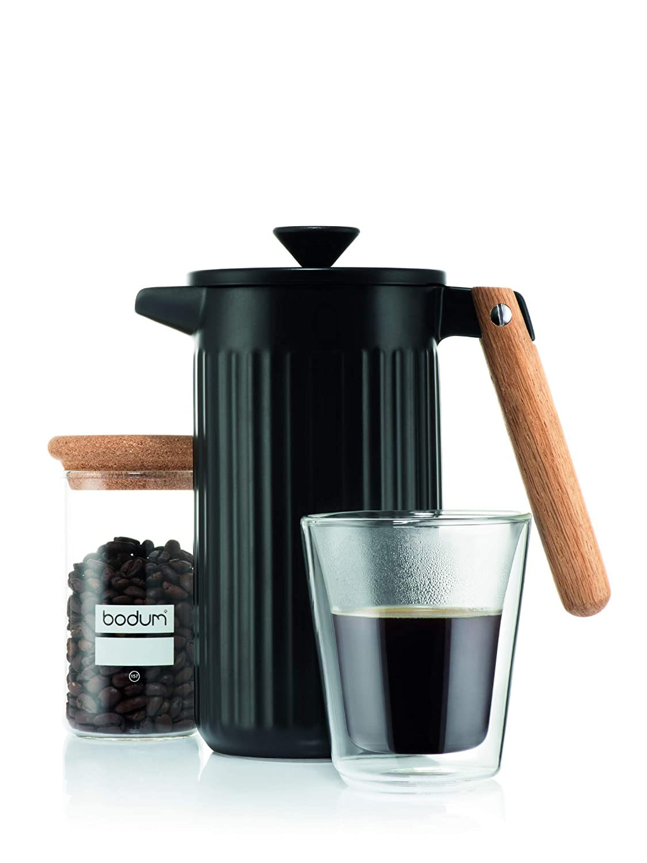 Bodum 11910 - 259 - Cafetera de pistón: Amazon.es: Hogar