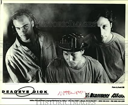 Deadeye dick band