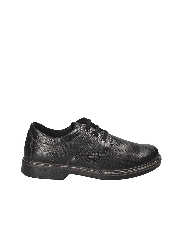 Enval 1202700 Zapatos Casual Hombre 42 EU|Negro
