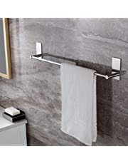 Bath Towel Bars | Amazon.com | Hardware - Bathroom Hardware