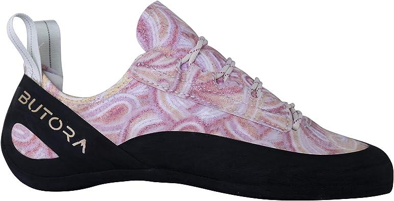 Butora Libra - Zapatillas de escalada ajustadas para mujer