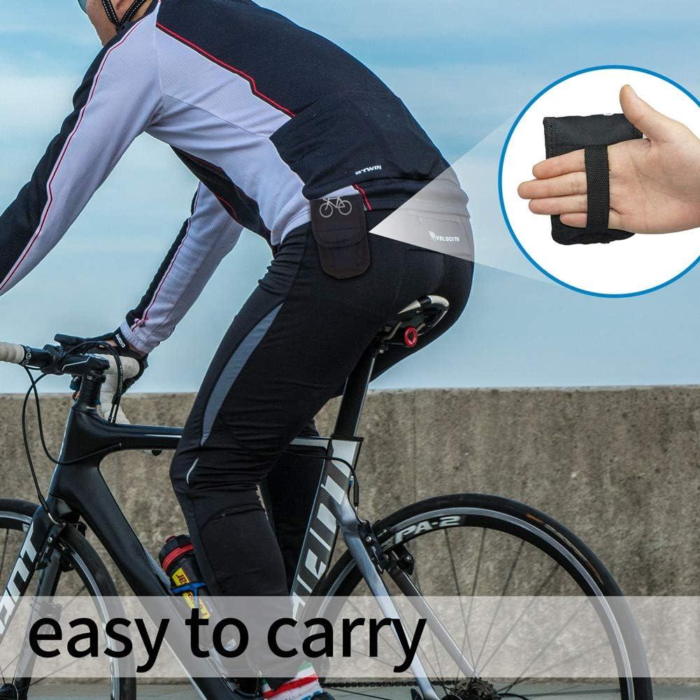 VICKSONGS Kit de Herramientas para Bicicleta, [16 Set/Aleación ...