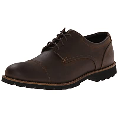 Rockport Men's Channer Oxford | Oxfords