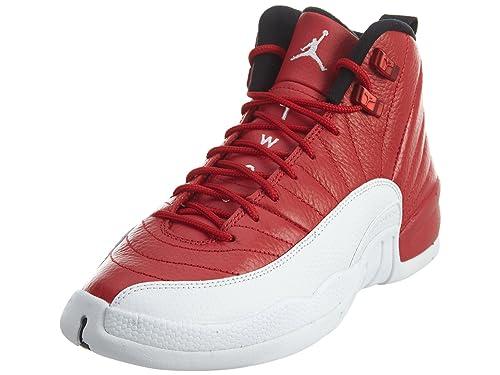 reputable site e6c7c 17b16 Nike Air Jordan 12 Retro bg - Basketball Trainers, Man ...